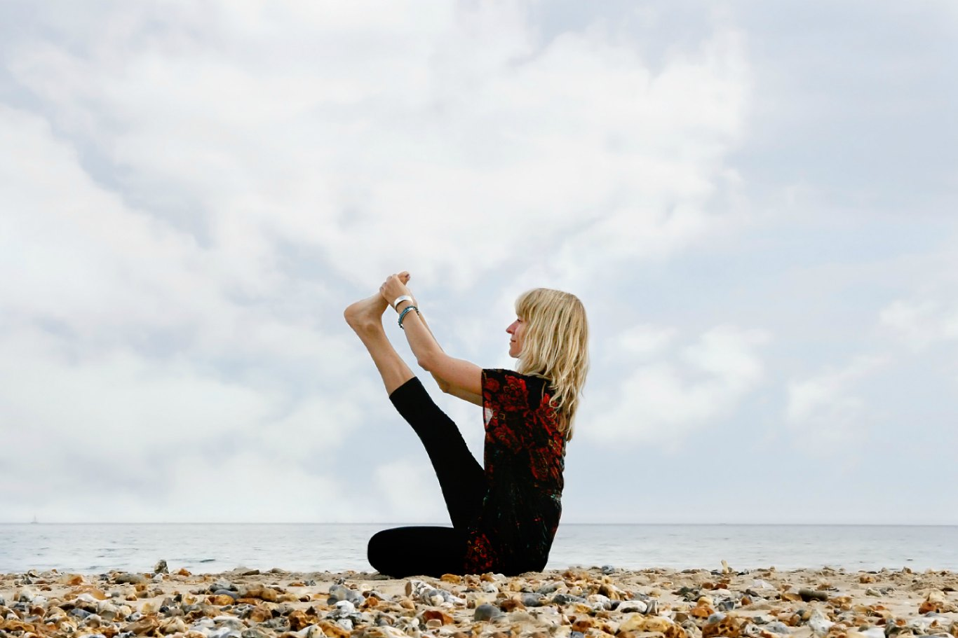 Yogamind.co.uk Pati beach picture 1